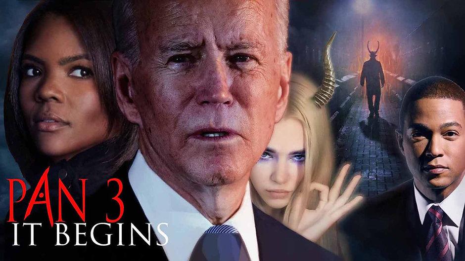 Pan 3: It Begins (Exclusive)