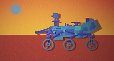 Roving Rover