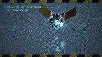"""OSIRIS-REx """"What If"""" Disaster Scenario"""