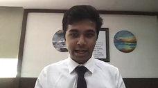 Harikrishnan M, Grade XI