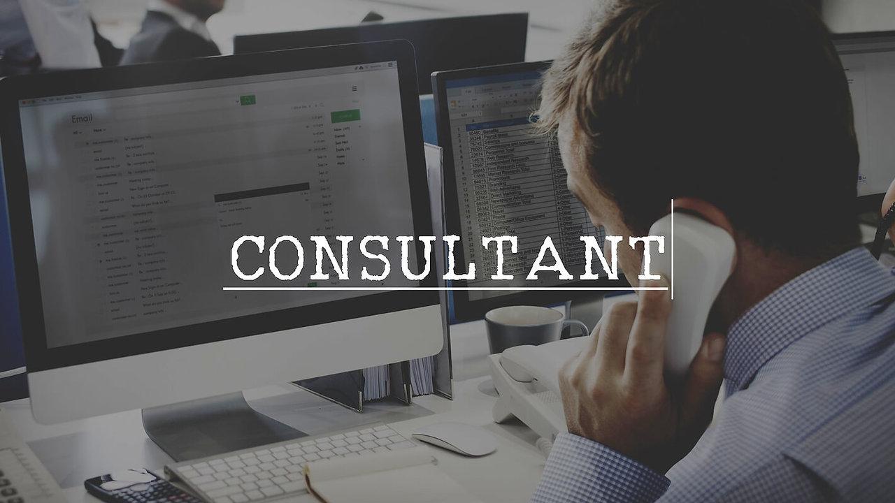 Business Consultant Certificate