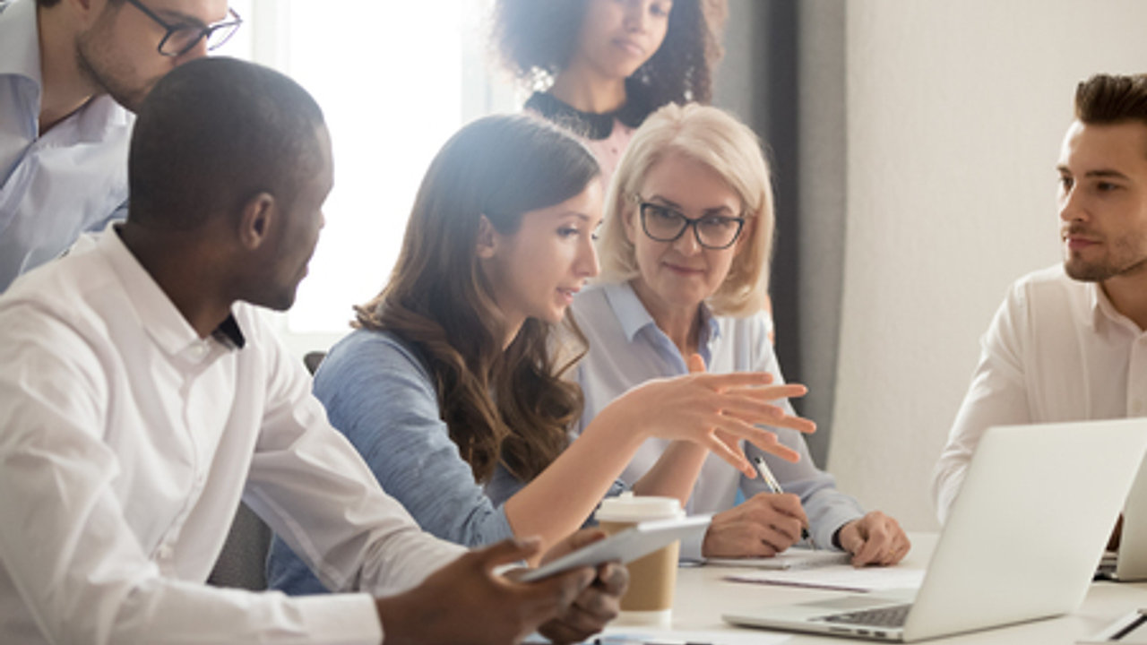 Business Event Management Course