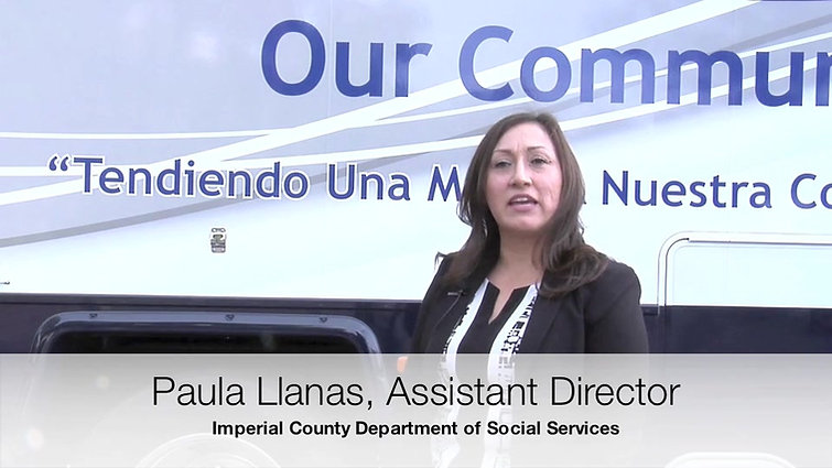 Imperial County Interview