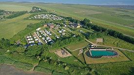 Nordseecamping - Unser Campingplatz
