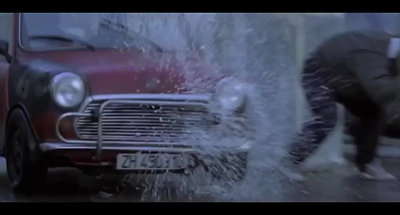After That Car! (The Bourne Identity)