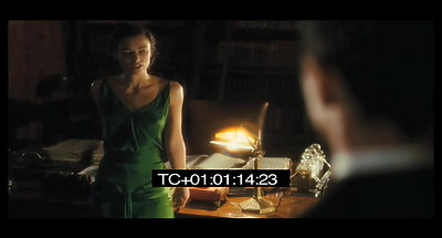 There By The Fountain (Atonement)
