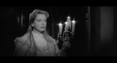 The Children Are Listening (The Innocents)