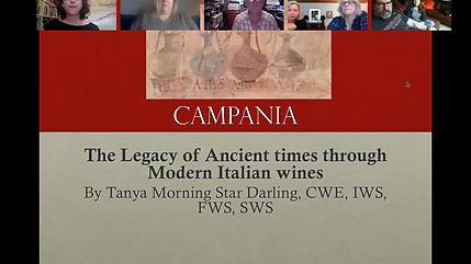 Drink Like A Roman Pt. 2 - Campania