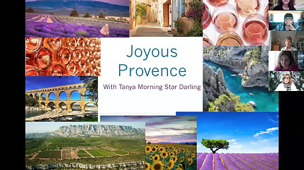 Joyous Provence