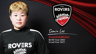 Sumin Lee (2021 Grad)