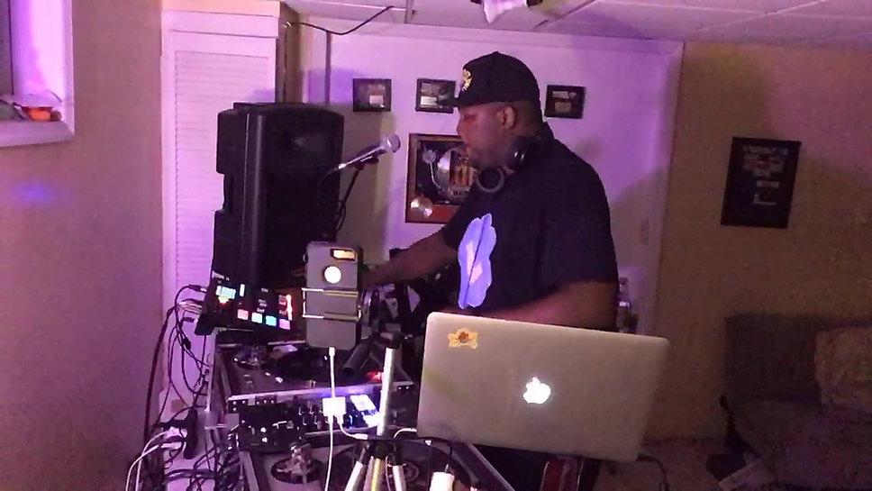 Tru Skool Live Party 6/20/20