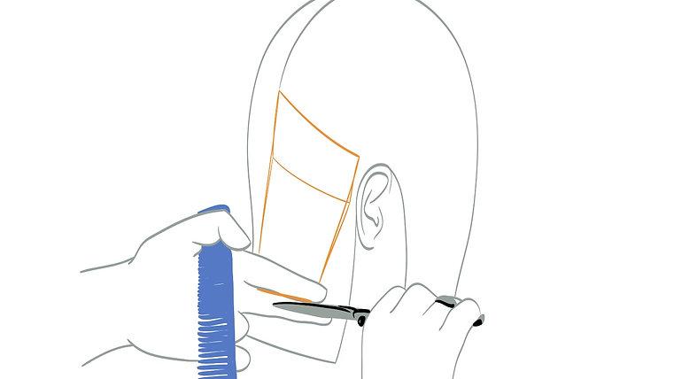 Hajvágó workshop fodrászoknak