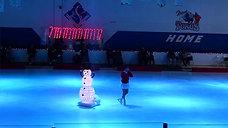 Snowman_Priscilla_Vega