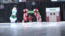 Rockin' Around the Christmas Tree_Isabella Estevez & Lola Machado