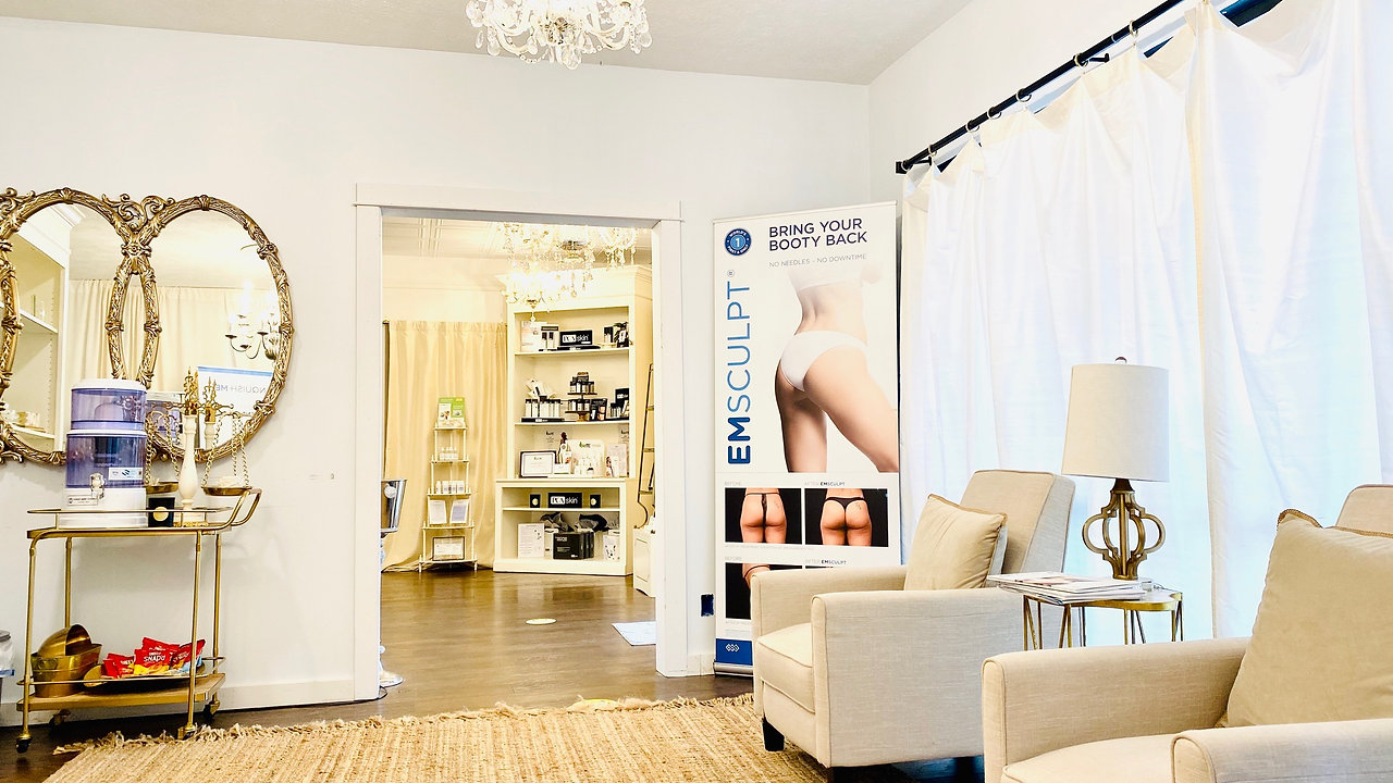 The Results Lounge Med Spa