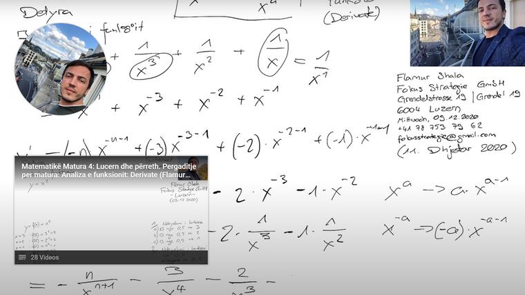 Matematikë