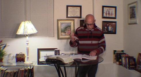 La Biblia  - Clase 6 COMPRAR