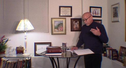 La Biblia  - Clase 4 COMPRAR
