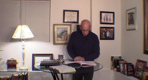 La Biblia - Clase 8 COMPRAR