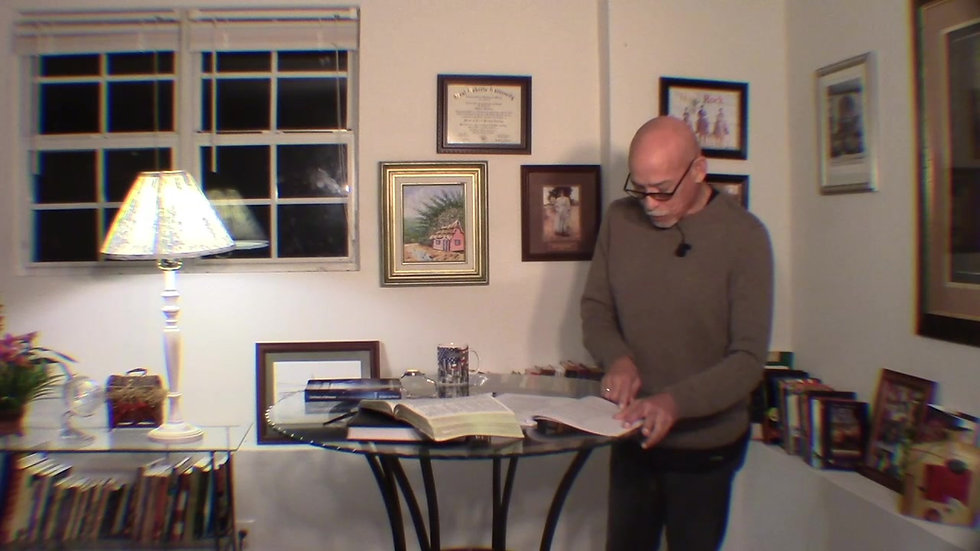 La Biblia  - Clase 2 COMPRAR