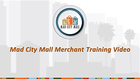 MAD CITY MALL