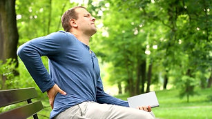 Back Pain Relief with Chiropractic
