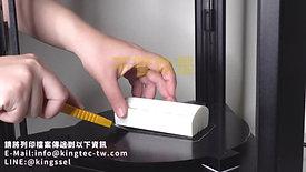 3D列印微量產代工打樣【KINGTEC TECHNICAL Co ,Ltd】