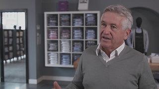 The Shirtkitchen in het programma 'Holland van Boven' op SBS 6