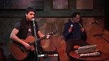 Lluna by Cesar Rampe & Jordi Rica - Open Mic al Hot Blues Igualada '2015