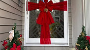 Setting Up Your Door Bow