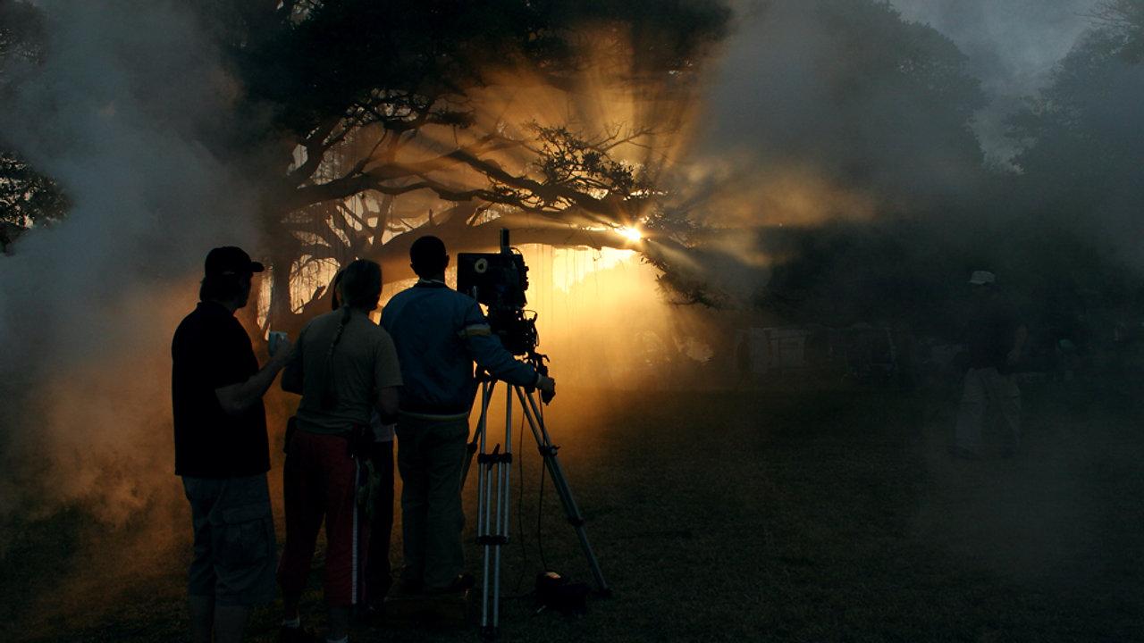 GreenShoot Films