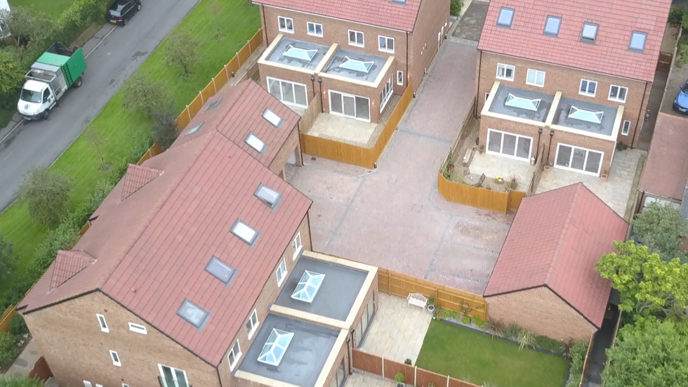 Leckhampton Property Group