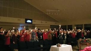 Christmas Eve Candlelight Service 12.24.18