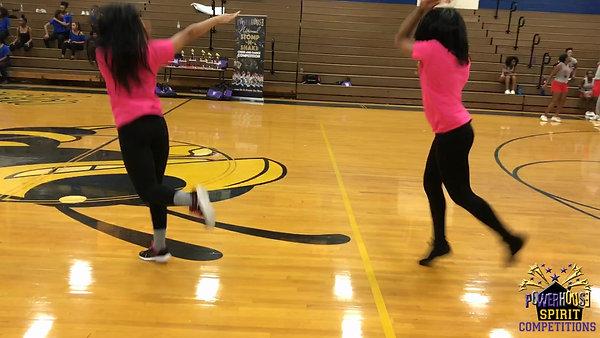 Powerhouse Presents...Stomp-N-Shake U Summer Camps