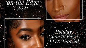 Holiday Glam 2020