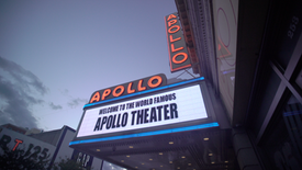 Apollo Theater 2019