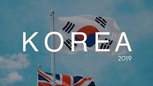 | Korea Experience |