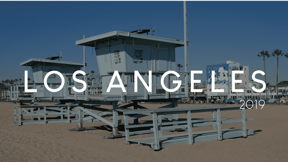 | The Los Angeles Experience |