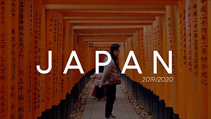 | The Japan Experience | Cinematic Travel Vlog