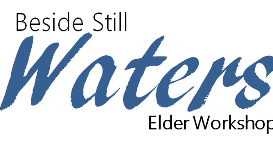 Beside Still Waters 2020