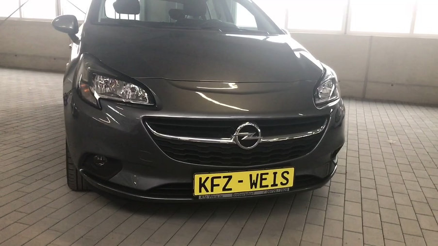 Opel Corsa E Selective