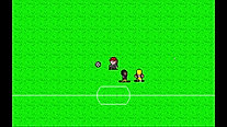 Soccer Mini Game Preview