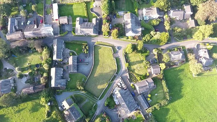 Wrayton Drone Videos