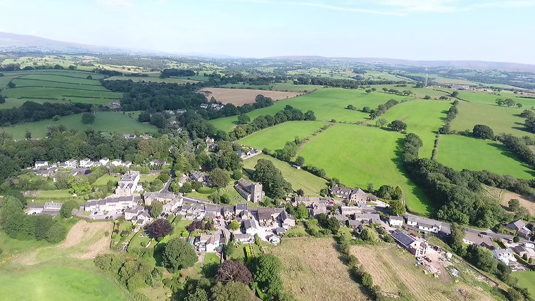 Melling Drone Videos