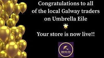 Congratulations_Video_Umbrella_Eile_Launch
