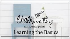 Chalkworthy 101