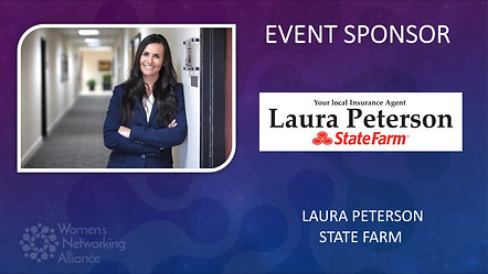 Laura Peterson State Farm Insurance