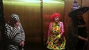 The Halloween Elevator