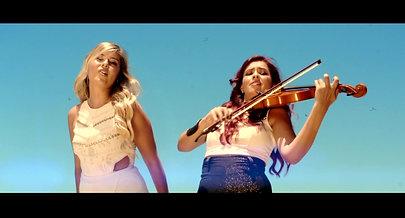 Letícia e Vanessa - Acabou a Gente