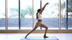 HOT 8 Yoga